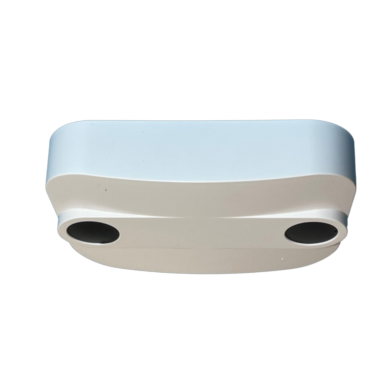 Overhead 3D Counter Package