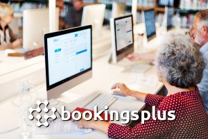PC Bookings with Print Management