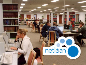 Netloan PC Bookings