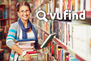 Vufind Discovery Layer